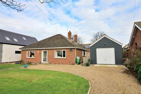 5 bedroom detached bungalow for sale - Mundesley, NR11