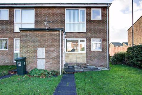 1 bedroom apartment to rent - Woburn Close, Rededale Park, Wallsend