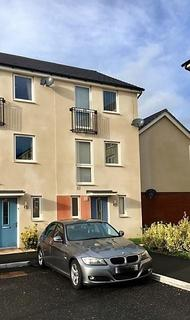 4 bedroom house - Hayes Square, Cranbrook, Exeter