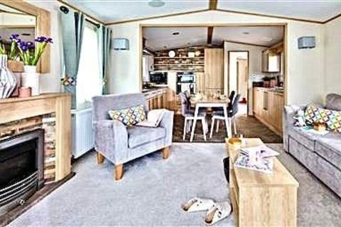 2 bedroom detached bungalow for sale - Littlesea Holiday Park, Lynch Lane, Weymouth