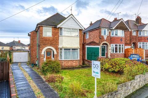3 bedroom detached house for sale - 26, The Avenue, Castlecroft, Wolverhampton, WV3