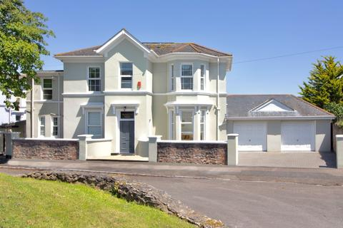 4 bedroom detached house for sale - St Lukes Road North, Torquay, TQ2