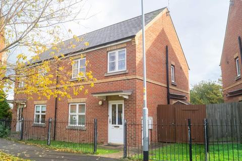 3 bedroom semi-detached house for sale - Tower Gardens, Boston, PE21
