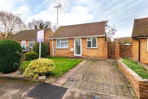 2 bedroom detached bungalow for sale - Hartpiece Close, Rainham, Gillingham