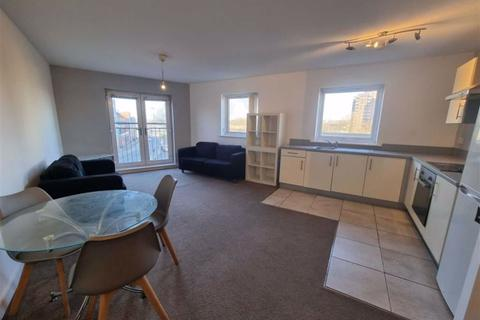 3 bedroom apartment to rent - Delta Point, 74 Blackfriars Road, Salford