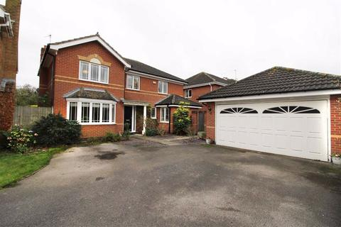 4 bedroom detached house for sale - Hambling Drive, Beverley, East Yorkshire