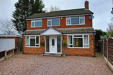 3 bedroom detached house to rent - Orchard Drive, Altrincham, Altrincham