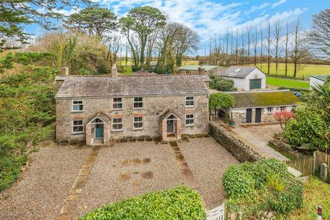 5 bedroom detached house for sale - Inches, Bodmin