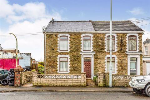3 bedroom semi-detached house for sale - Bolgoed Road, Pontarddulais, Swansea