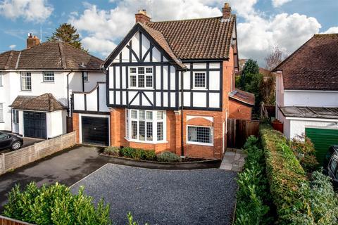3 bedroom detached house for sale - Lewis Road, Taunton