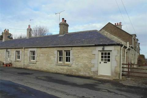 2 bedroom semi-detached house to rent - 3 Shellacres Farm Cottages, Cornhill O Tweed