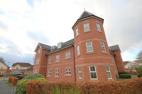 2 bedroom apartment for sale - Blackthorn Close, Wistaston, Crewe