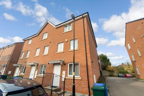 4 bedroom end of terrace house for sale - Signals Drive, Coventry