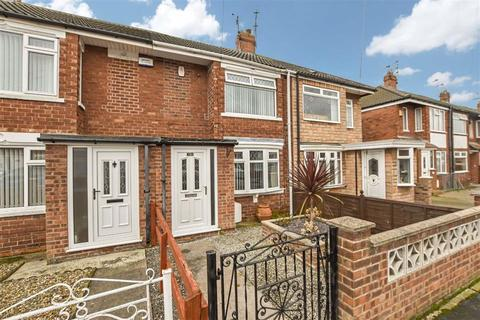 3 bedroom terraced house for sale - Worcester Road, Hull
