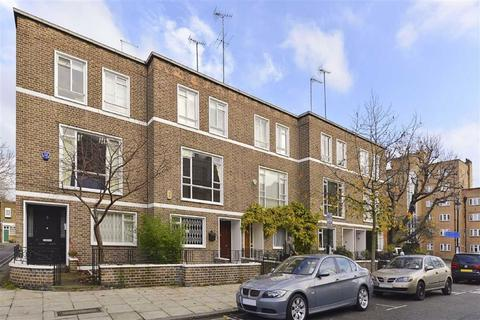 4 bedroom house to rent - Northwick Terrace, St John's Wood, London, NW8