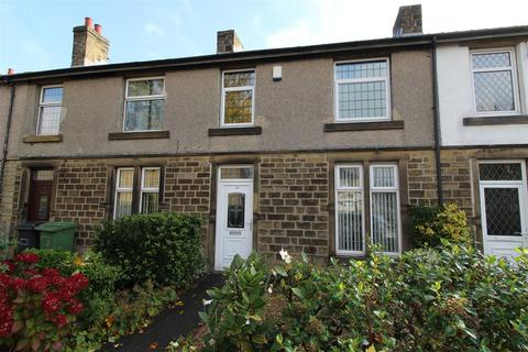 3 bedroom terraced house to rent - Broad Lane, Moldgreen, Huddersfield, HD5 9BY