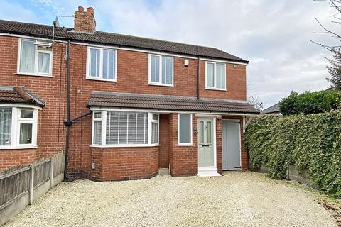 3 bedroom semi-detached house for sale - Mullion Drive, Timperley, Cheshire