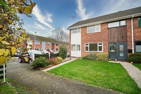 3 bedroom semi-detached house for sale - Fairfield Court, Stafford