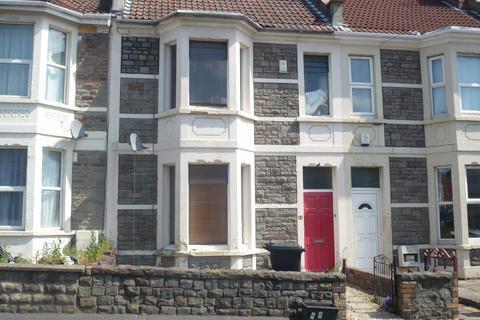 4 bedroom house to rent - Horfield, Quarrington Road