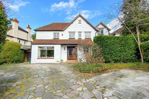 5 bedroom detached house for sale - Burdon Lane, South Cheam