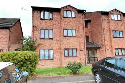 1 bedroom flat to rent - Dawes Close, Stoke, CV2