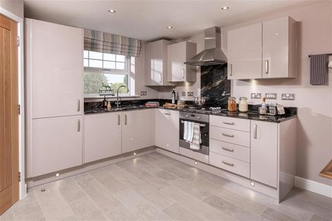 3 bedroom semi-detached house for sale - The Alton G Plot 11 at Heathfield Farm, Dean Row Road SK9