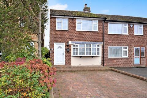 3 bedroom end of terrace house for sale - Rose Glen, Chelmsford