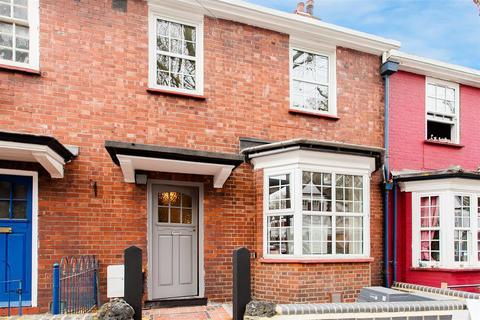 5 bedroom terraced house - Ridgdale Street, London