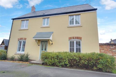 4 bedroom detached house for sale - Sandbourne Road, Haydon End, Swindon, Wiltshire, SN25