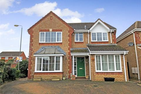 4 bedroom detached house for sale - Eaton Wood, Peatmoor, Swindon, Wiltshire, SN5