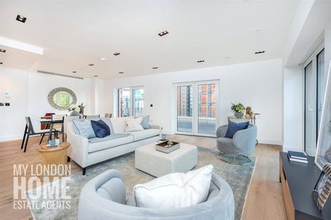 3 bedroom apartment for sale - Keybridge Tower, South Lambeth Road, Vauxhall, SW8
