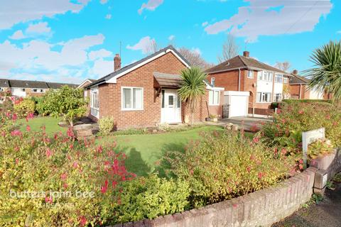 3 bedroom detached bungalow for sale - Springbank Crescent, Winsford
