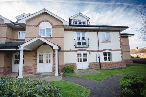 1 bedroom ground floor flat for sale - Woodland Court, Partridge Drive, Bristol, BS16 2RB