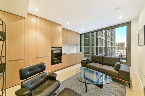 Studio to rent - 10 Park Drive, Wood Wharf, Canary Wharf E14