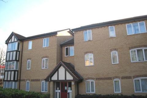 2 bedroom flat - Britton Close SE6