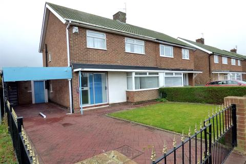 3 bedroom semi-detached house - Limbrick Avenue, Fairfield, Stockton-On-Tees, TS19