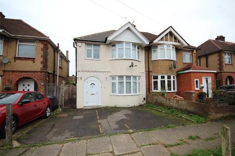 3 bedroom semi-detached house - Stanford Road, Luton, Bedfordshire, LU2