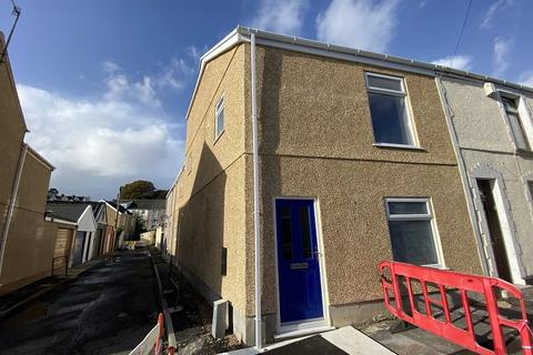 3 bedroom end of terrace house to rent - Catherine Street, Swansea, City And County of Swansea.