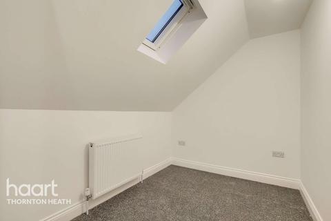 2 bedroom maisonette for sale - Flat 1B, 1 Hythe Road, Thornton Heath CR7 8QQ