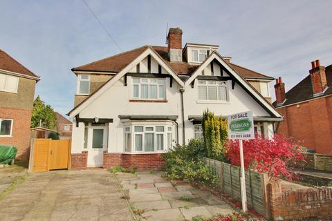 3 bedroom semi-detached house for sale - Woodmill, Southampton