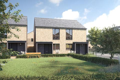 2 bedroom semi-detached house for sale - Plot 29, Friar at Watling Grange, Skipton Road, Killinghall HG3
