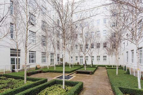 2 bedroom flat - Bromyard Avenue, East Acton, W3
