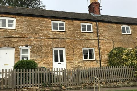 2 bedroom terraced house to rent - Fydell Row, Morcott, Oakham, Rutland
