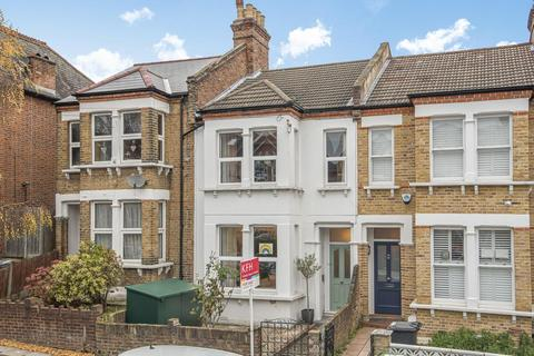 4 bedroom terraced house - Queenswood Road, Forest Hill