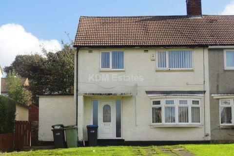 3 bedroom semi-detached house to rent - Fairbairn Road, County Durham
