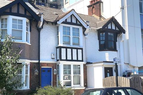2 bedroom terraced house to rent - Frederick Street, Brighton.