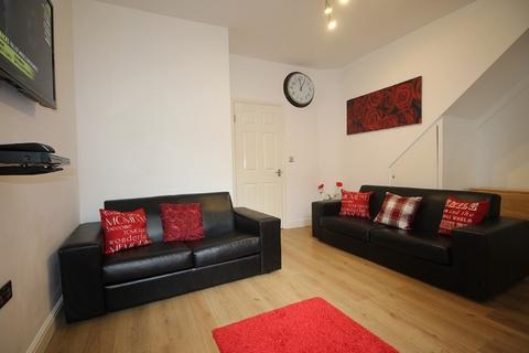 12 bedroom terraced house to rent - Braemar Road, Fallowfield