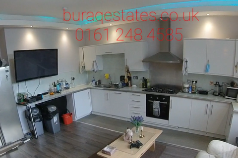 5 bedroom apartment - Ladybarn Lane, 5 Bed , Fallowfield, Manchester