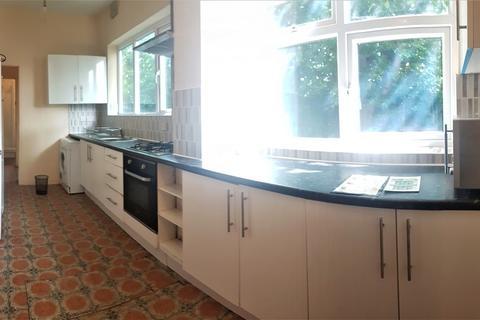 7 bedroom semi-detached house to rent - Park Range, Victoria Park