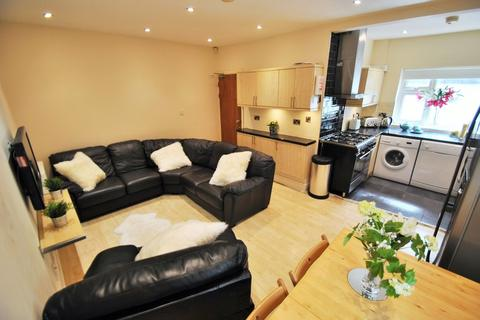 6 bedroom terraced house to rent - Kingswood Road, 6 Bed, Manchester M14 6RX